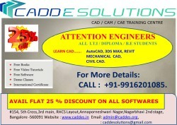 cadd e solutions 25-off