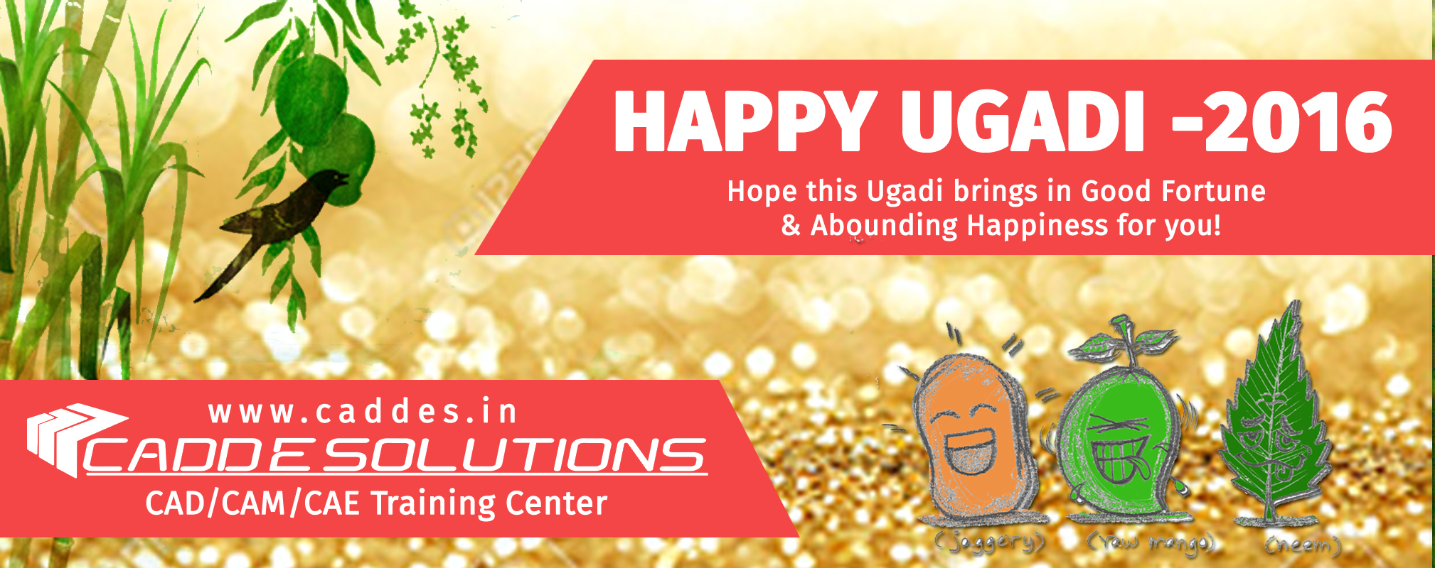ugadi offer flat 15 off on all courses